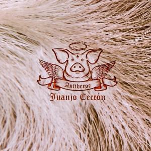 ExZ 4422 Juanjo Ceccon - Antiheroe 600